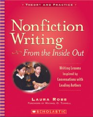 Nonfiction Writing: From the Inside Out