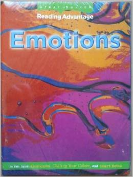 Reading Advantage: Emotions