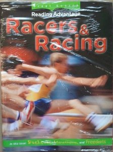 Reading Advantage: Racers & Racing