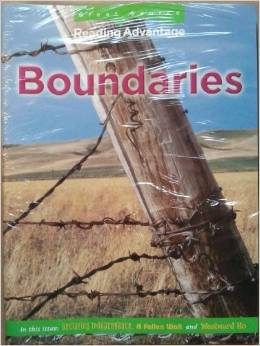 Reading Advantages: Boundaries