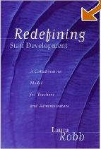 Redefining Staff Development