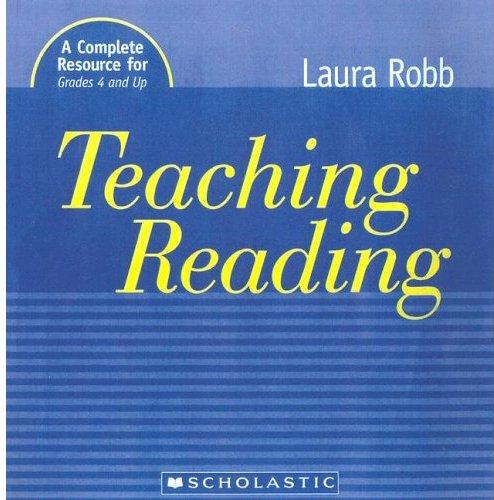 Teaching Reading: A Complete Resource