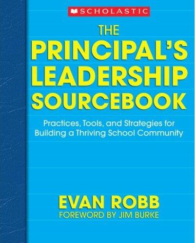 Principal's Leadership Sourcebook