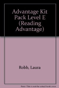 Reading Advantage Kit, Pack Level E