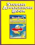 Student Applications Book